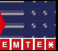 EMTEX GmbH Logo